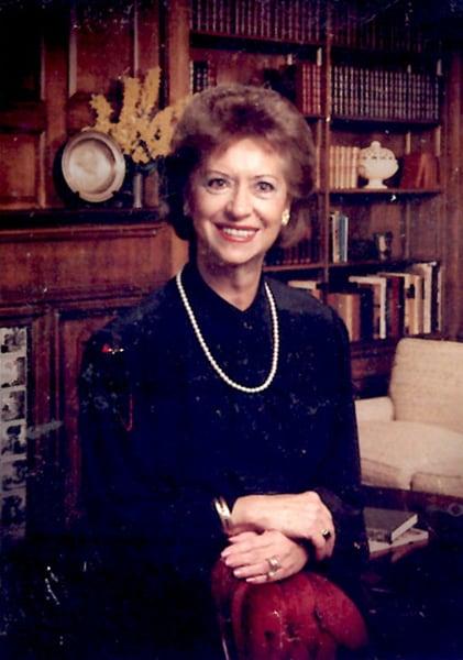 Mme Madeleine Pharand Picard