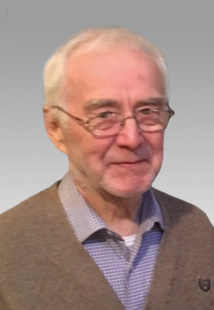Mr. Robert Olivier