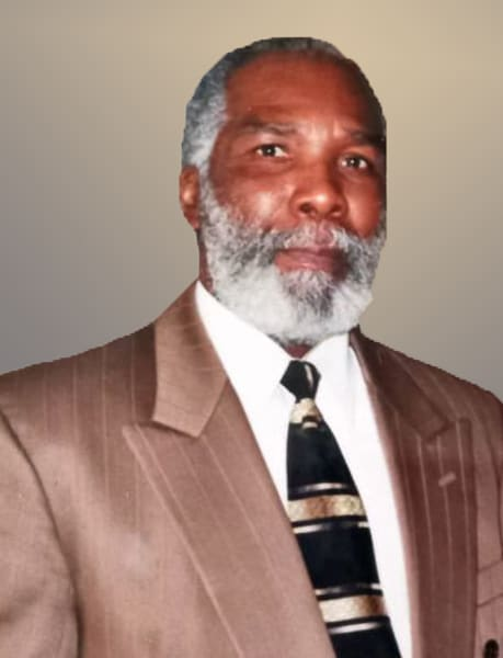 M. Chester Earl Williams