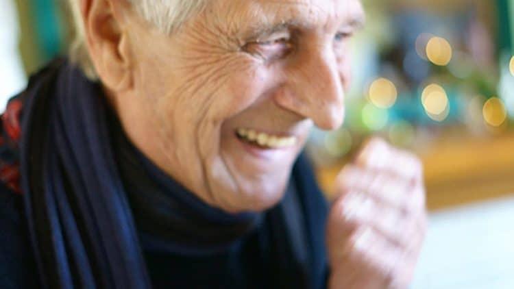 M. Guy Miron