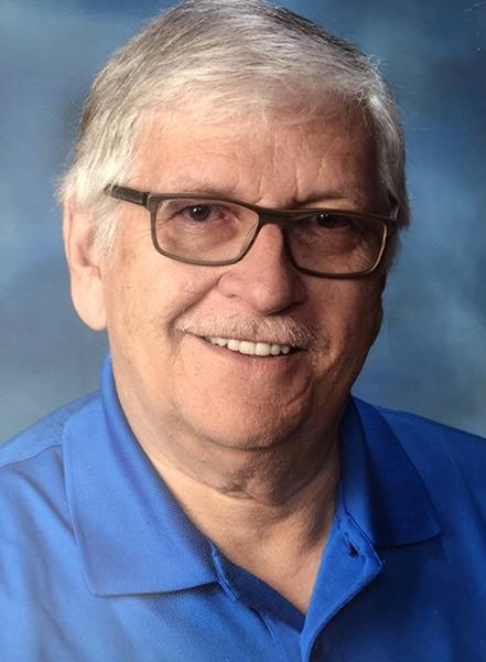 Mr. Paul Viens