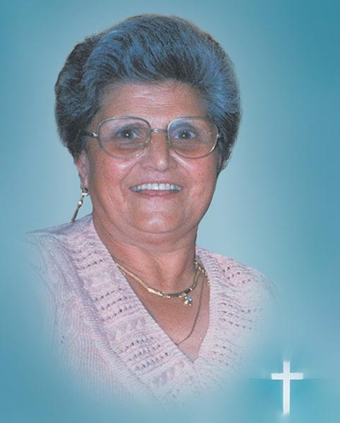 Mrs. Domenica Rossi De Rubeis