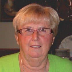 Mme Danielle de Villemure