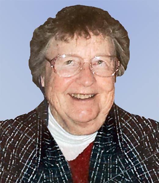Mme Ethel Fogarty