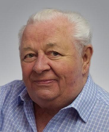 M. Ronald James Dobie