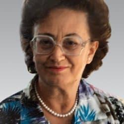 Mme Maria Cerrone (nee Sgrignuoli)