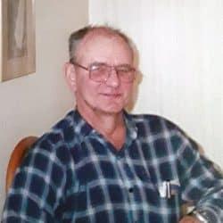 M. Gérald Filiatrault