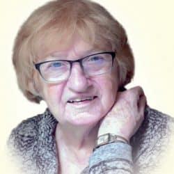 Mme Nicole Larivée Larente