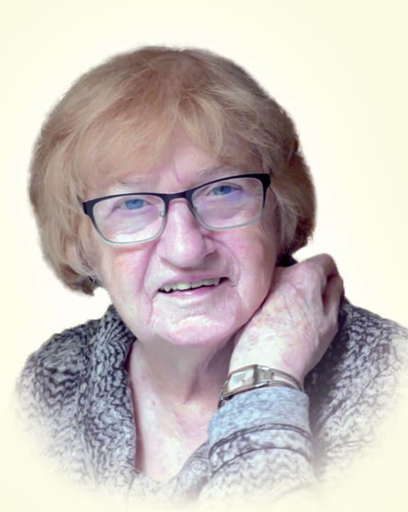 Mrs. Nicole Larivée Larente