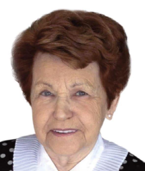 Mme Roberte Leclerc