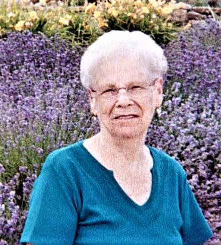 Mrs. Jacqueline Doyle (née) Fournier