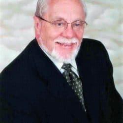 Venerable Gordon E.S. Guy, Archdeacon