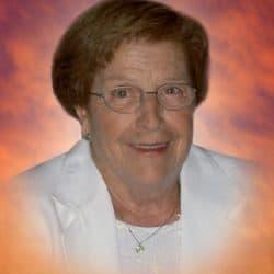 Madeleine Pringle (née Toupin)