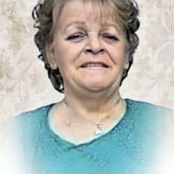 Mme Louise Bourbeau Lussier