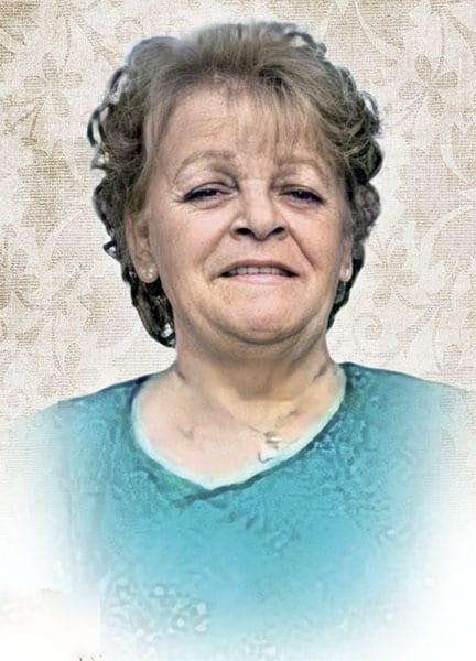 Mrs. Louise Bourbeau Lussier