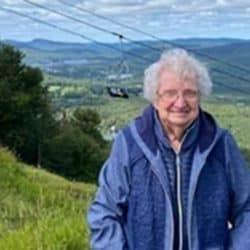 Mme Cécile Croteau Bélanger