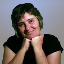 Mrs. Colette Séguin