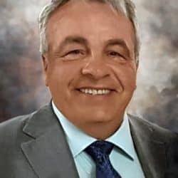 M. Georges Capro