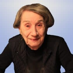 Mme Pauline Brault Larivée
