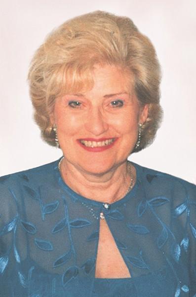 Mrs Cécile Bourgeois