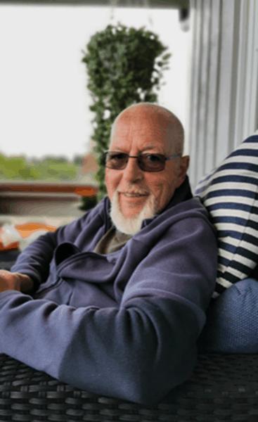 Mr. Jan Haugen Christensen
