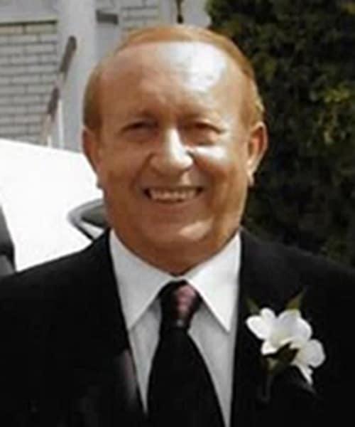 Mr. Constantino Sgrignuoli