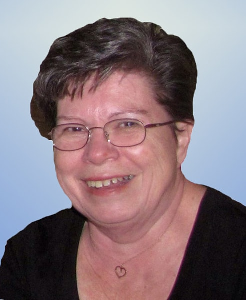 Mme Marcelle Couturier (née Leduc)