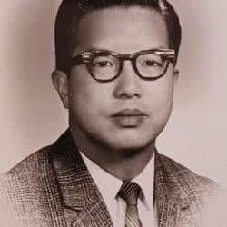 Mr. CHAN Kai Yee Godfrey