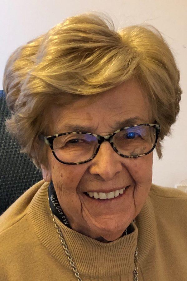 Mme Gilberte Daigneault Gauthier