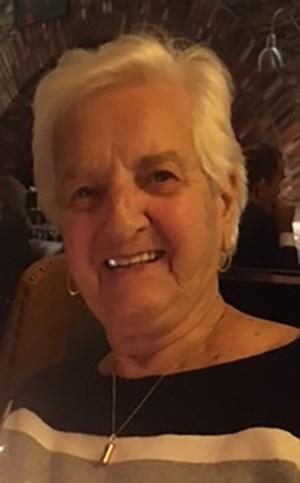 Mrs. Lucille Courtemanche Greening