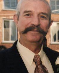M. Salvador Cordon Rodriguez