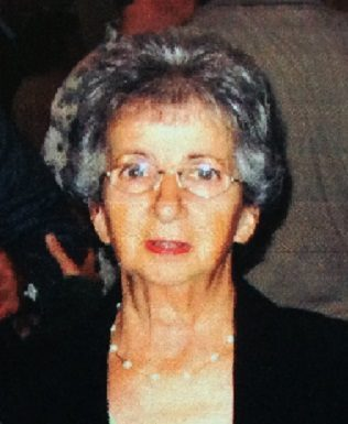 Mrs. Carmen Pane