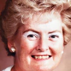 Mrs Rita Kennedy