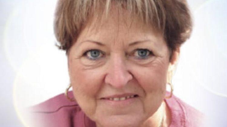 Mme Simone Dubois Jarry