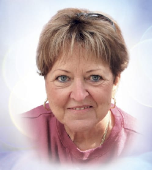 Mrs. Simone Dubois Jarry