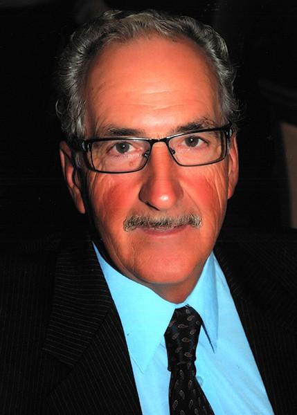 Mr. Jacques Lizotte