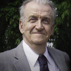 M. Benoit Lussier