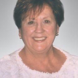 Mme Lise Chénier Sabourin