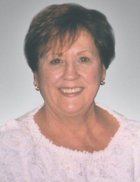 Mrs Lise Chénier Sabourin