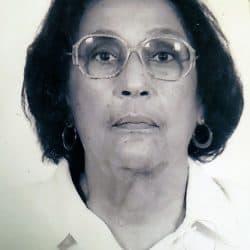 Mme Denise Péan Montas