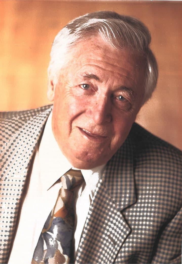 Mr. Roland Poirier