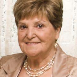 Mme Marie Palamarchuk Roy