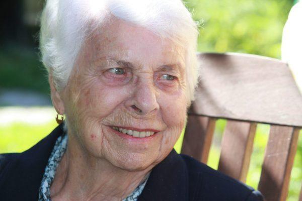 Mrs. Margaret Winnifred Chalmers
