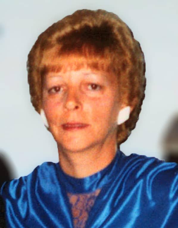 Mme Marielle Brisebois
