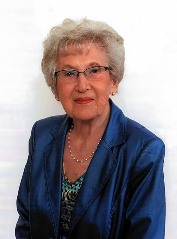 Mme Pauline Trudeau