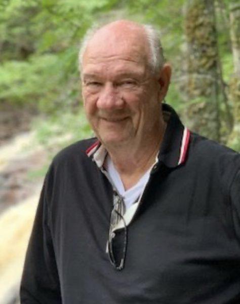 M. Alvin George Noftall