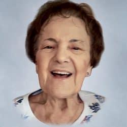 Mme Christine Banville née Bénard