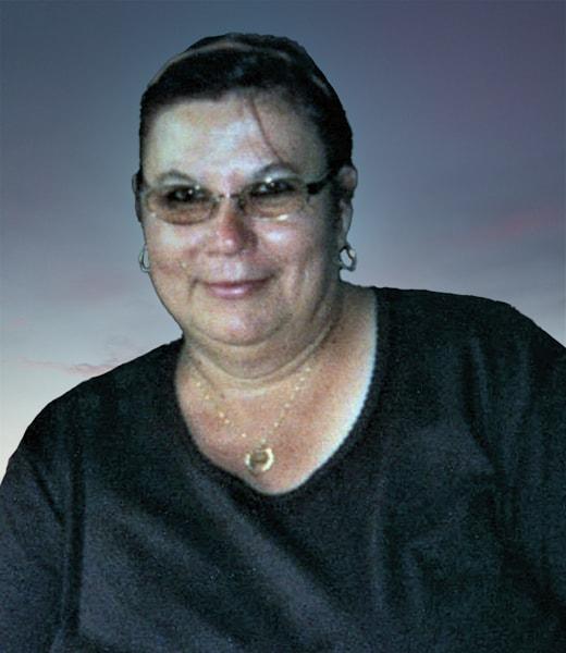 Lorraine Bélec Chantelois