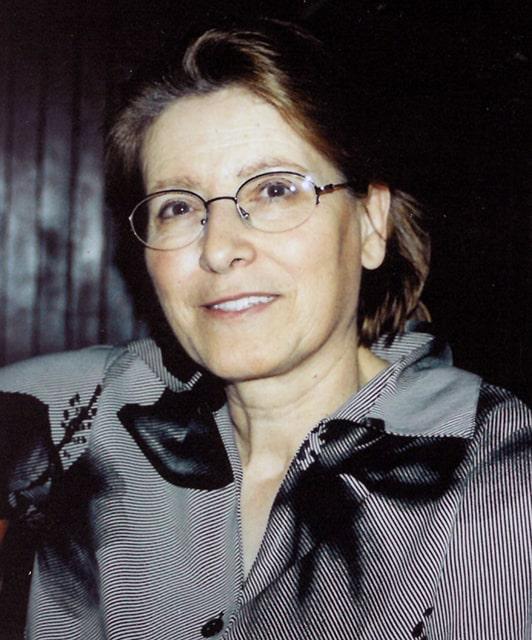 Mme Florbela (Bela) Santos Varela