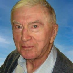 M. Gerald H Stevens